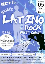 flyer west coast swing act